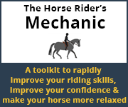 The Horse Rider's Mechanic 01 (Herefordshire Horse)