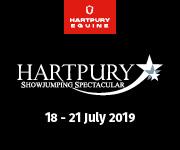 Hartpury 02 (Herefordshire Horse)